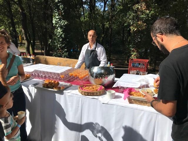 séminaire entreprise la Vallee des korrigans savenay parc de loisirs