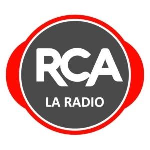 Logo RCA la Radio