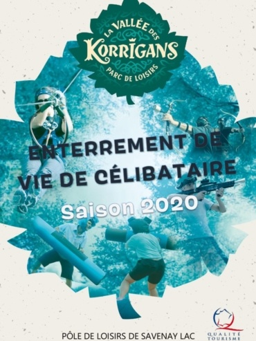 thumbnail of Offre Enterrement de Vie de Célibataire 2020 – La Vallée des Korrigans