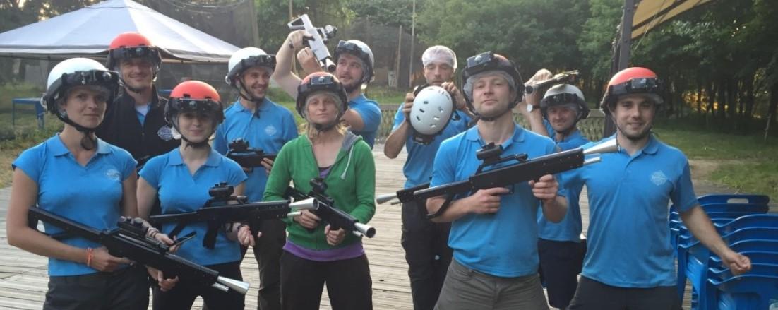 equipe la vallée des korrigans