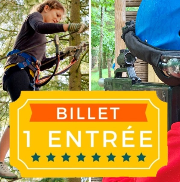 Image Billets Pass Délire
