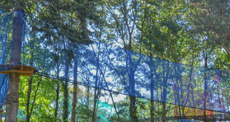 Ouverture du parc la vallée des korrigans Savenay parc de loisirs