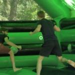 Ouverture de la Plaine de Jeux des Korrigans ce week-end !