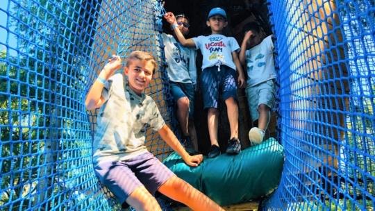sortie-jeunesse-ou-association-sportive-savenay-parc-de-loisirs