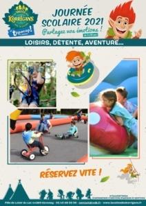 thumbnail of Plaquette Offres Établissements Scolaires 2021