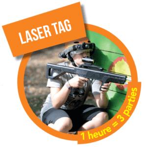 laser tag la vallee des korrigans savenay loire atlantique