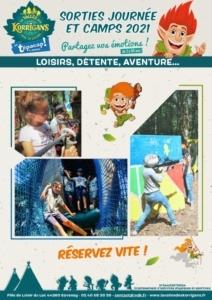 thumbnail of Plaquette Services Jeunesse 2021